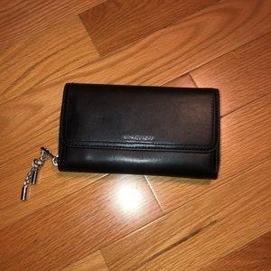 Black Michael Kors Wallet